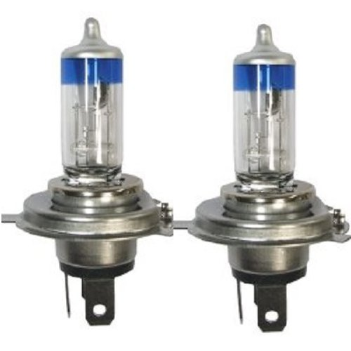 GE Megalight +120% H4 60/55W Ampoules Ampoule Lampe Phare