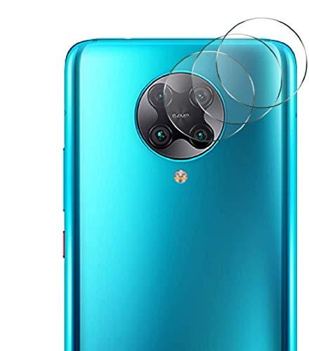 GEEMEE für Xiaomi Remdi K30 Ultra Kamera Protector de Lente de cámara,Cristal Templado Película Vidrio Templado 9H Alta Definicion Lente Protector Film- 3 Pack