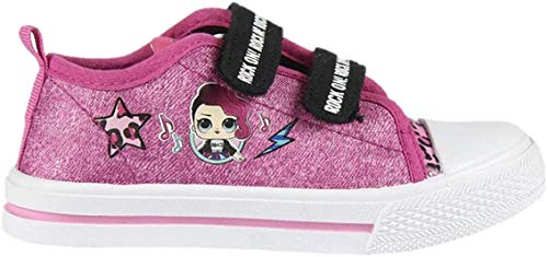 L O L Surprise! | Zapatos De Niñas | Zapatillas De