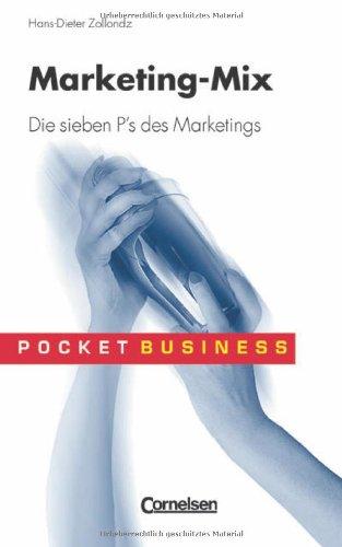 Pocket Business / Marketing-Mix: Die sieben P's des Marketings