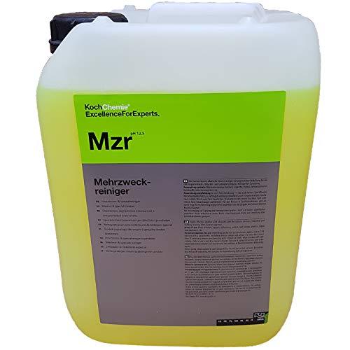 Koch Chemie MEHRZWECKREINIGER Innenraum- & SPEZIALREINIGER 10 Liter