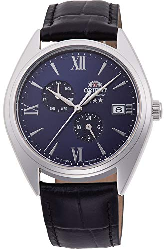 Orient automatisch horloge RA-AK0507L10B