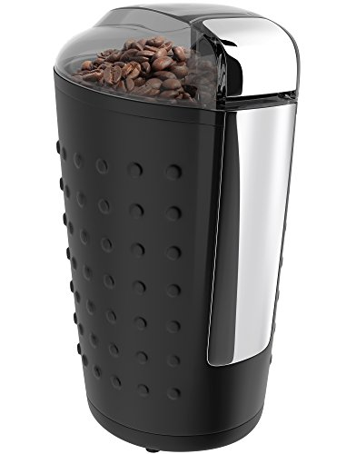Vremi Electric Coffee Grinder