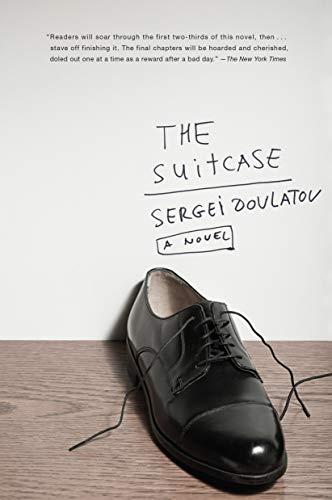 The Suitcase: A Novel (English Edition)