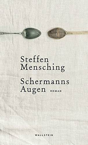 Gebraucht, Schermanns Augen: Roman gebraucht kaufen  Wird an jeden Ort in Deutschland