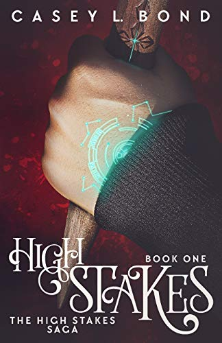 High Stakes (The High Stakes Saga) [Idioma Inglés]: 1
