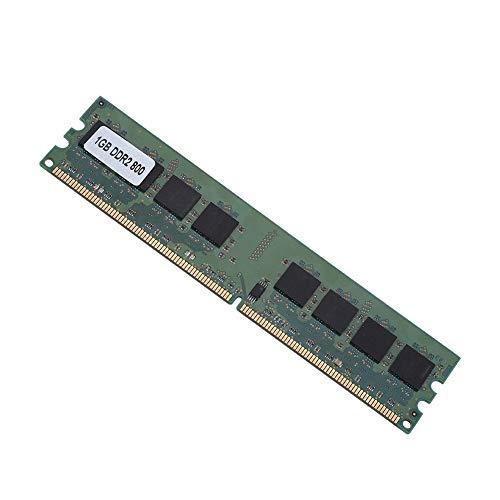 Clasken Módulo de Memoria RAM DDR2 Estable de 1 GB para computadora...