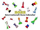 The 2022 International Chess Calendar