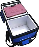 IceBattery?クールバッグ チーム用 横型 保冷剤1枚付(設定温度 5~10℃の水分・栄養補給でパフォーマンスアップを応援!)