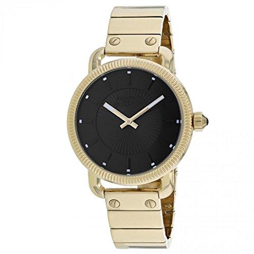 Jean Paul Gaultier, 8504403, orologio da uomo inacciaio PVD color oro, con indici, 45mm