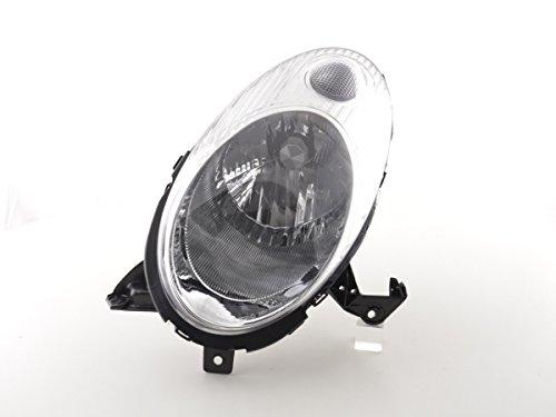 FK Accessoires koplampen koplampen Vervangende koplampen koplampen koplampen Slijtageonderdelen FKRFSNI010011-L