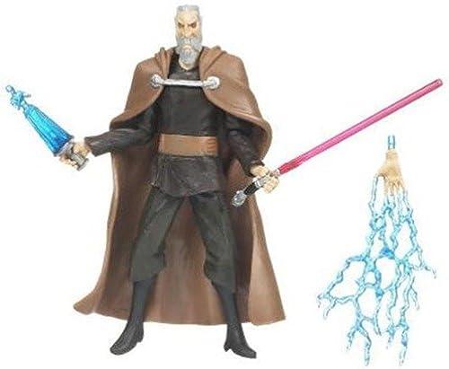 Star Wars Clone Wars - Count Dooku