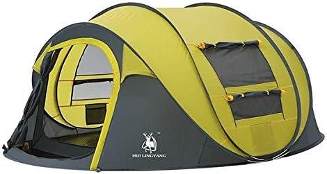 JinYang Camping Supplies HUILINGYANG Automatic Translated T Max 46% OFF Outdoor