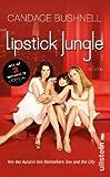 Lipstick Jungle: Buch zum Film