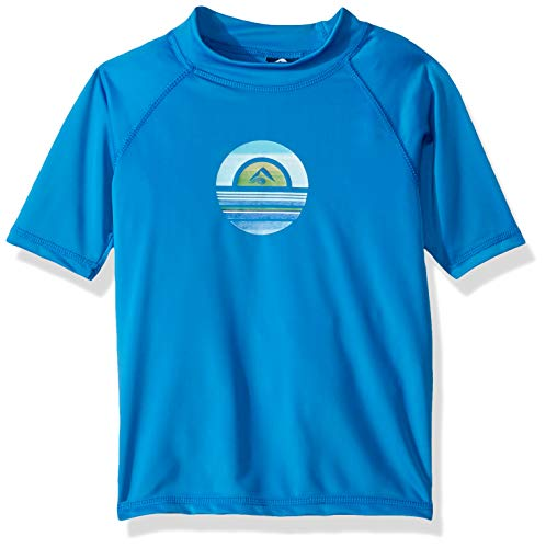 Kanu Surf Haywire UPF 50+ - Playera de natación para niño, Avalon Royal, 6