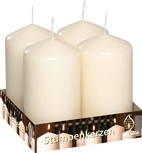 Luminaria YAKEBA Gala-Licht-T/üte Wei/ß Deko- 100er Set Lichtt/üten 10x10