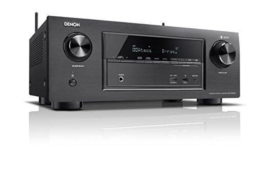 Denon AVR-X2400H - Receptores Audio/Vide...