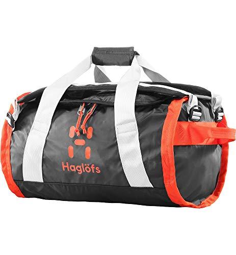 Haglöfs Sporttasche Haglöfs Unisex Sporttasche Lava 30 smarte Details 1-Size True Black/Habanero 1-Size 1-Size - Empty for carryovers -