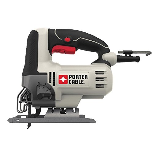 Porter-Cable PCE345 Orbital Jig Saw for Woodworking