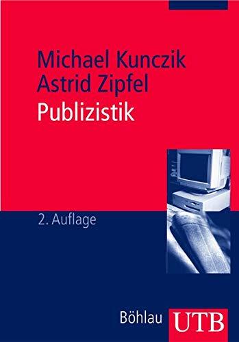 Publizistik: Ein Studienhandbuch