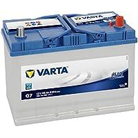 VARTA Blue Dynamic G7  Batería de arranque, 5954040833132, 12V 95Ah 830A/EN