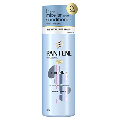 Pantene Pro-V Blends Micellar Conditioner Forgentle Cleanse 530ml