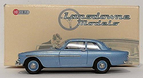 promociones de equipo Lansdowne Models 1 43 Scale LDM90 - 1960 Bristol Bristol Bristol 406 - Metallic Sky azul  artículos novedosos