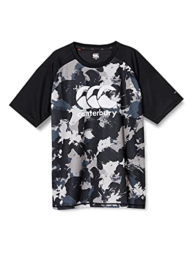 [カンタベリー] Tシャツ ラグビーウェア ボーイズ 19 150