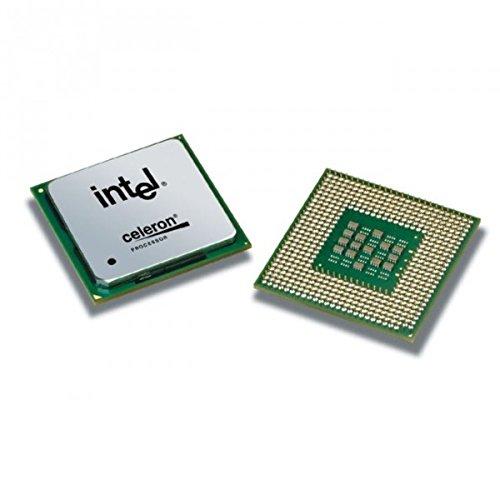 Procesador para CPU, 2,8 GHz, 128 MB, Intel Celeron 2 GHz, Socket PPGA 478 SL6RV Ordenador de sobremesa