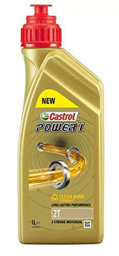 Castrol POWER 1 2T 2-Takt Motorr...