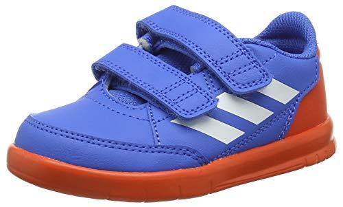 adidas Altasport CF I, Zapatillas de Gimnasia Unisex bebé, Azul True Blue/FTWR...
