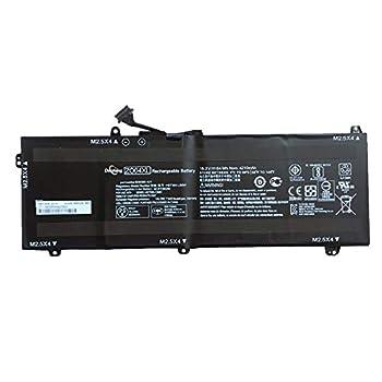 Dentsing ZO04XL 15.2V 64Wh/4210mAh HSTNN-LB6W Laptop Battery Compatible with HP ZBook Studio G3 G4 Mobile Workstation HSN-C02C Series ZO04 808396-421 808450-001 HSTNN-CS8C HSTNN-C88C 808396-42