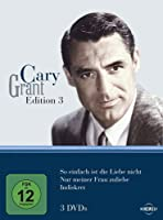 Cary Grant Edition 3