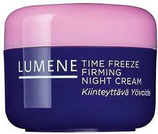 Lumene Time 冷冻紧致晚霜 0.5OZ