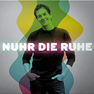 Nuhr die Ruhe                   Autor:                                                                                                                                 Dieter Nuhr                               Sprecher:                                                                                                                                 Dieter Nuhr                      Spieldauer: 1 Std. und 17 Min.     91 Bewertungen     Gesamt 4,8