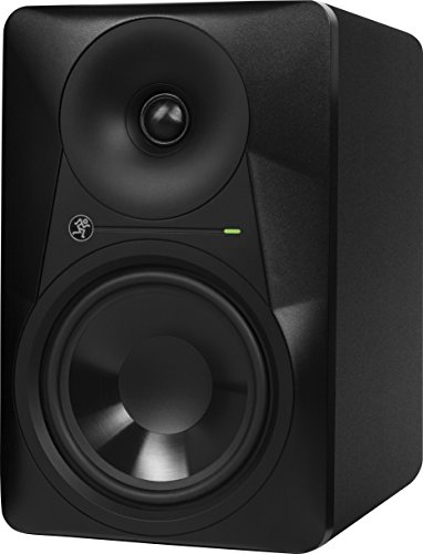 Mackie MR Series, Studio Monitor 6.5-Inch Professional-Grade with Ultra-wide...