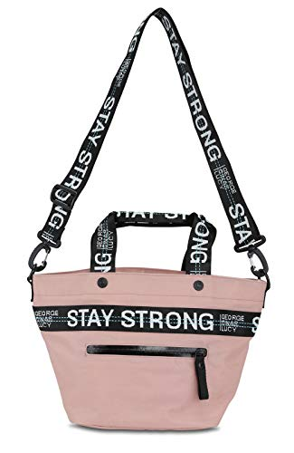George Gina & Lucy Roots Lil Baget Handtasche 37 cm