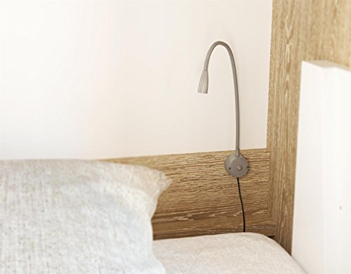 SMARTBett Beleuchtung Schrankbett