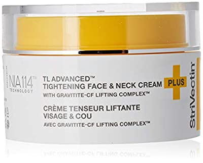 StriVectin Tl Advanced Tightening Face & Neck Cream Plus