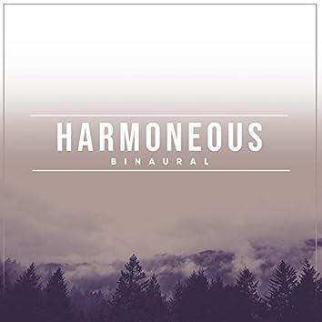 Harmoneous Binaural, Vol. 5