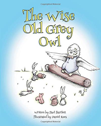 The Wise Old Grey Owl