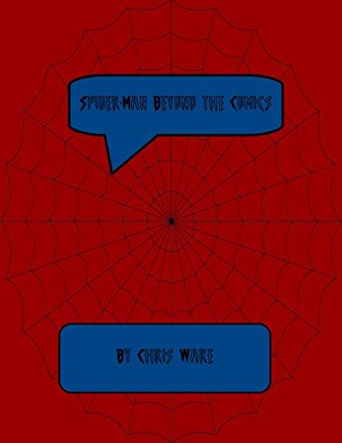 Spider-Man Beyond the Comics