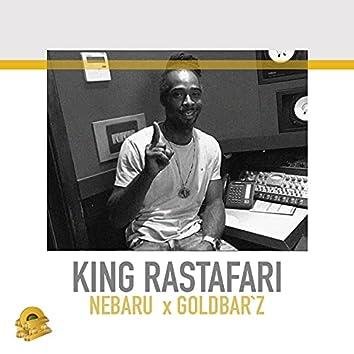 King Rastafari