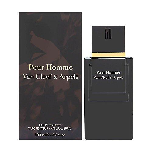 Van Cleef Van Cleef Homme Eau de Toilette Vaporizador 100 ml