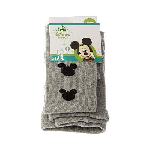 Panty's, warm, 1 paar, fantasie, zeer ondoorzichtig, mat, van polyamide, katoen, Disney