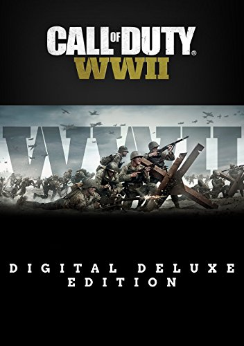 Call of Duty: WWII - Deluxe Edition | PC Download - Steam Code