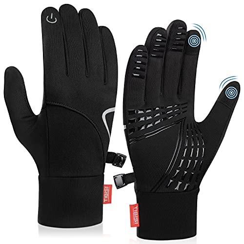 guanti ciclismo donna Benirap - Guanti invernali per uomo e donna