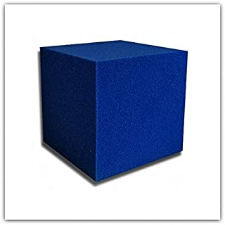Foam Cubes/Blocks 168 pcs. Blue 6