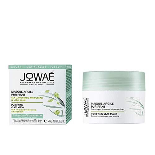 Jowae Maschera all'Argilla Purificante - 50 ml