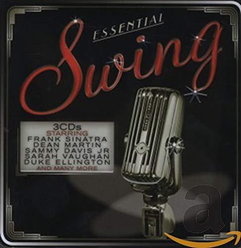 Essential Swing 3cd